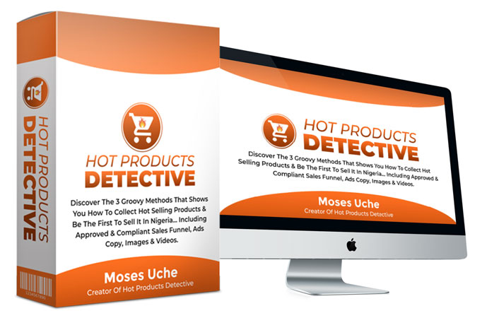 Collect Hot Selling Products With Hot Products Detective Program